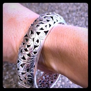 Vintage Silpada Designs Bracelet